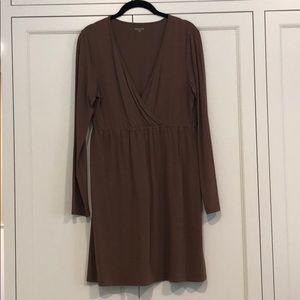 Garnet Hill cotton tunic